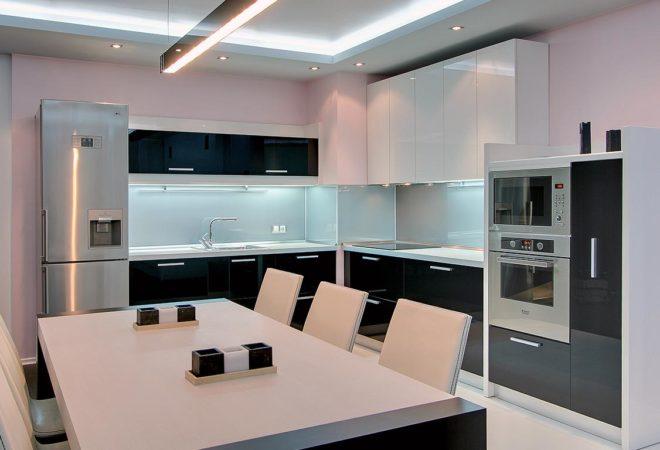 Кухня «Аmazing»