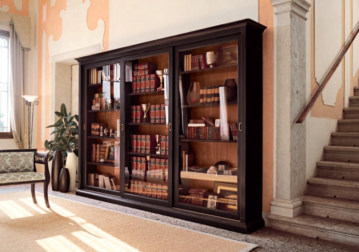 Книжный шкаф «Катарина»