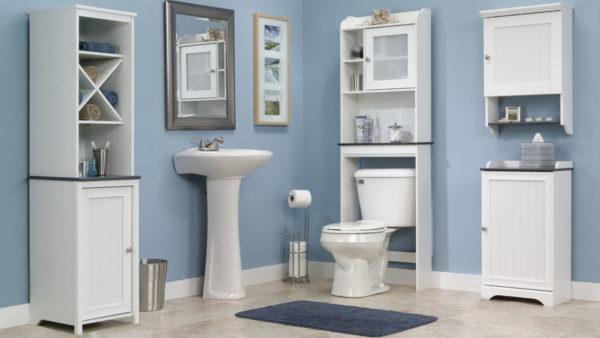 Мебель для ванной «Калифорния»
