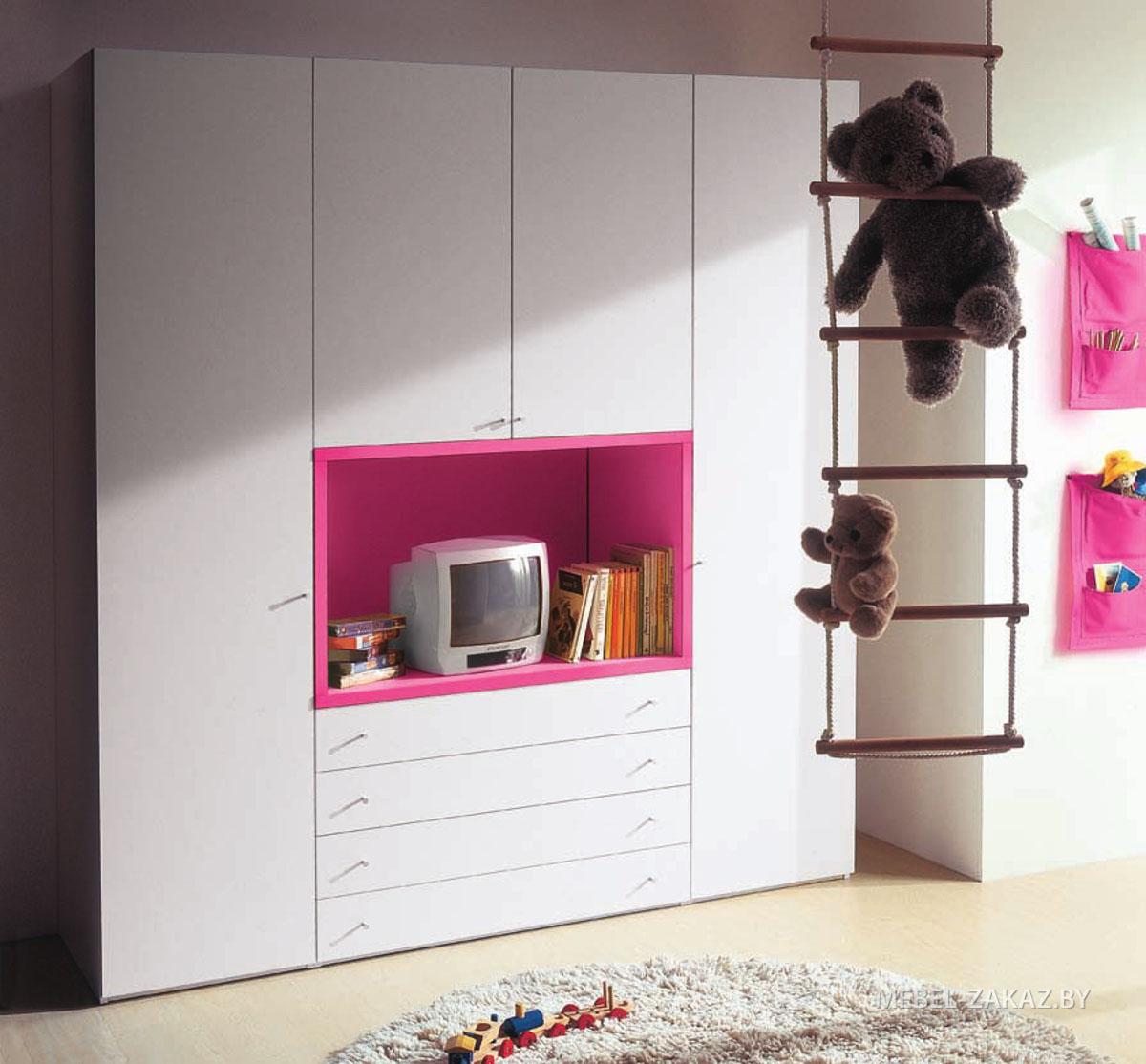 Шкаф «Барни»
