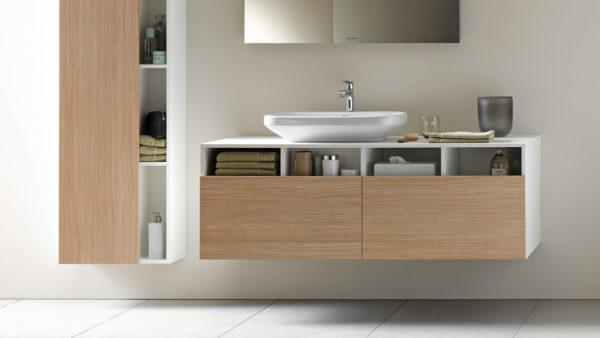 Мебель «Виктория» для ванной