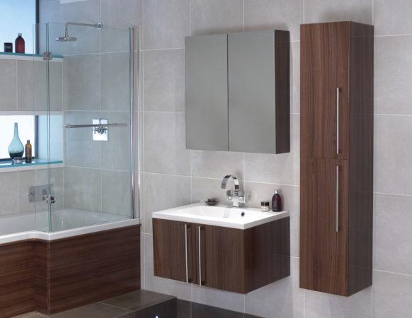 Мебель «Феникс» для ванной комнаты