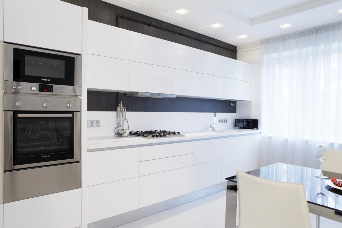 Кухня «Оревуар»