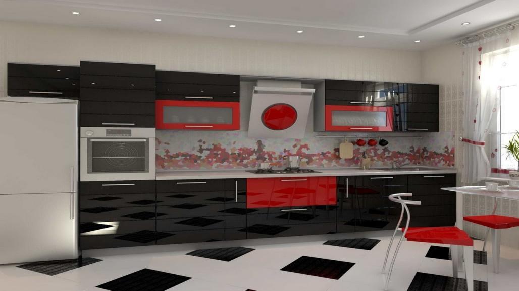 Кухня «Васаби»