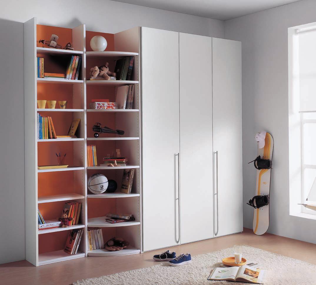 Шкаф «Сержио»
