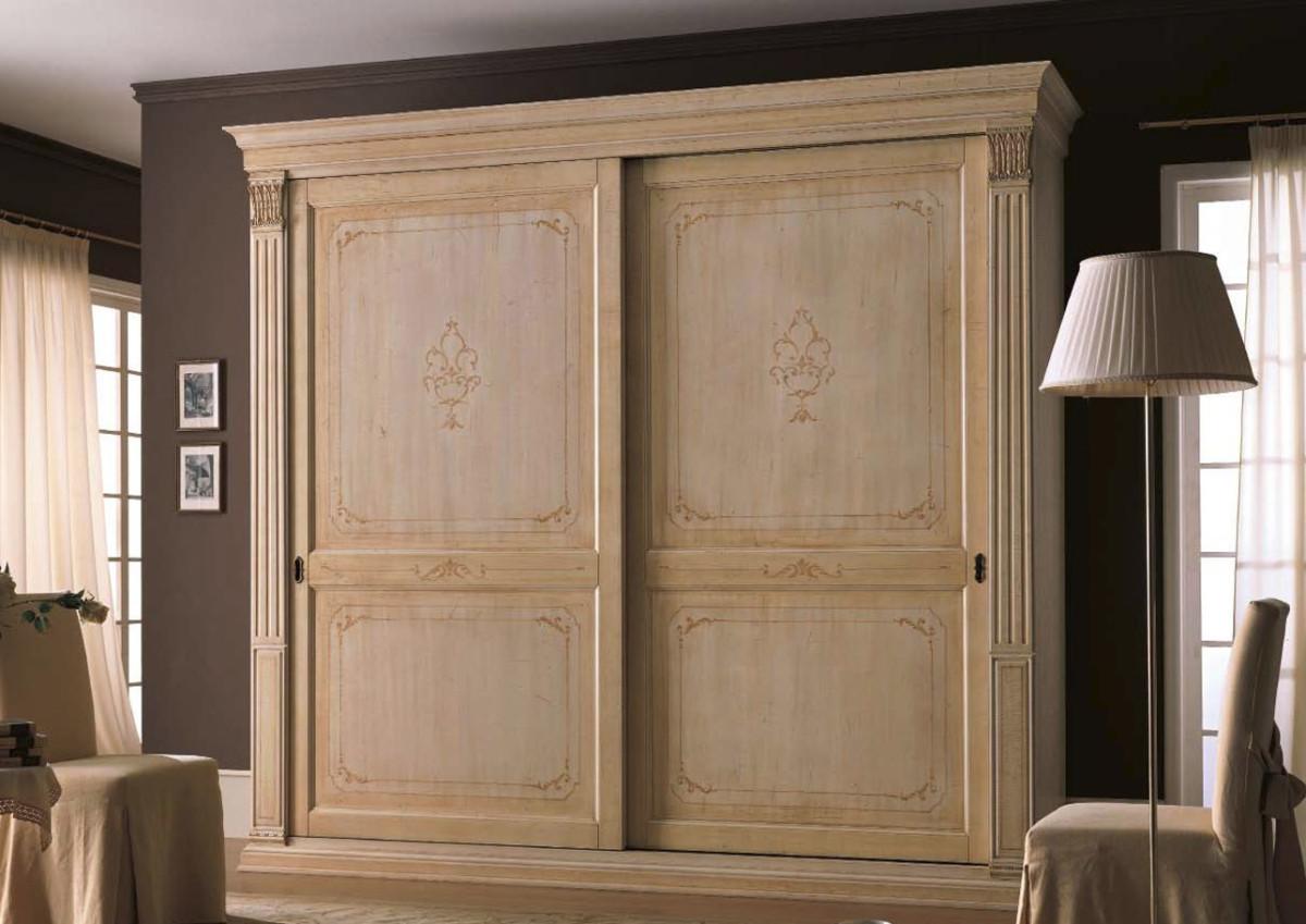 Шкаф «Франсуа»
