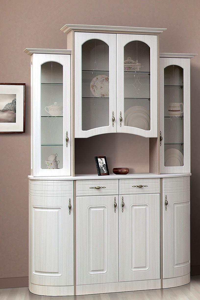 Шкаф для посуды «Калипсо»