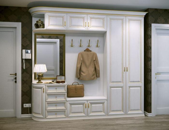 Шкаф «Изабелла»