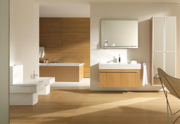 Мебель для ванной «Вестерн»
