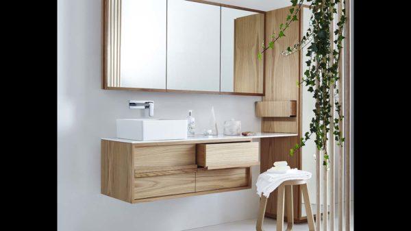 Мебель для ванной «Аква»