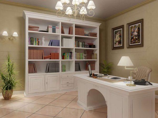 Мебельный комплект «Дэйл»