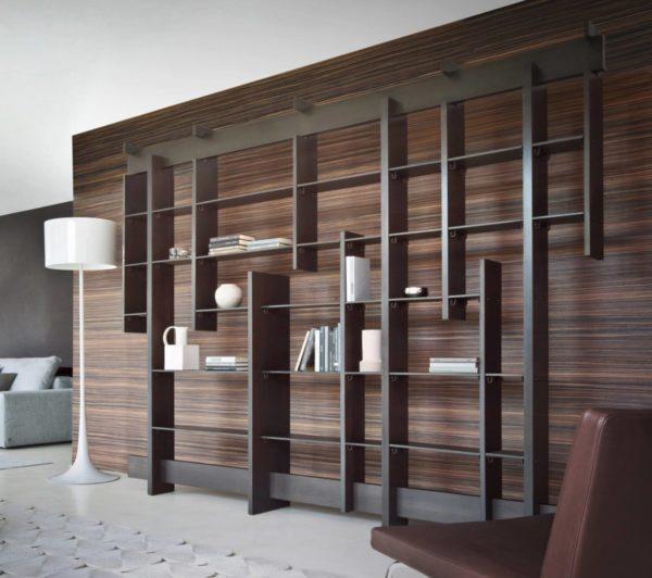 Мебель для библиотеки «Хоккайдо»
