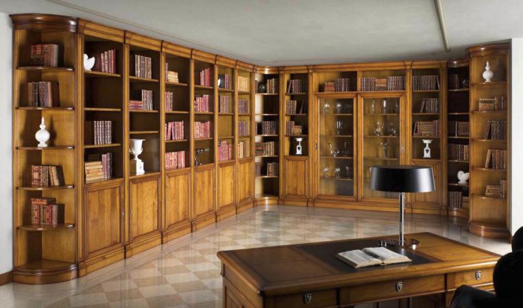 Мебель из массива дерева «Гарвард»