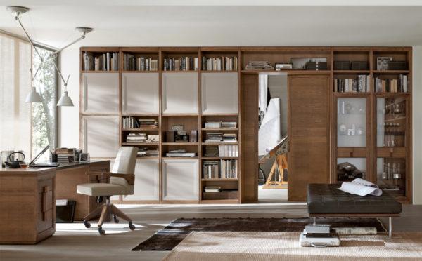 Мебель для кабинета «Сократ»