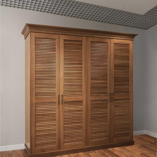 Жалюзийный шкаф «Eco-m»