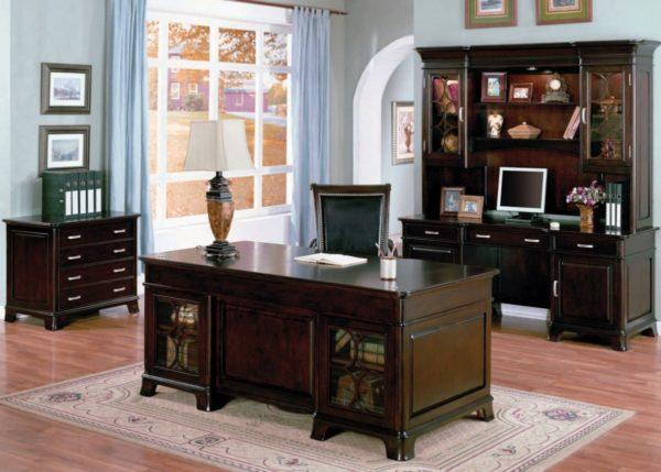 Мебель для кабинета «Вильям»