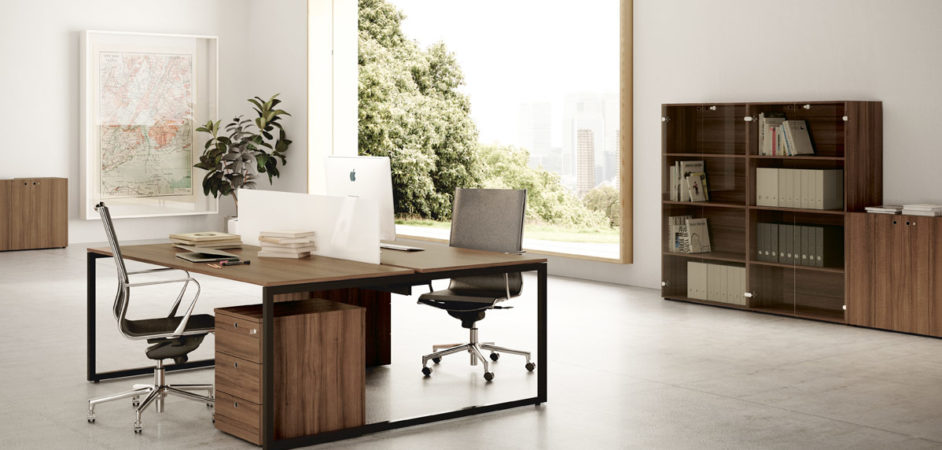 Мебель для кабинета «Шанхай»