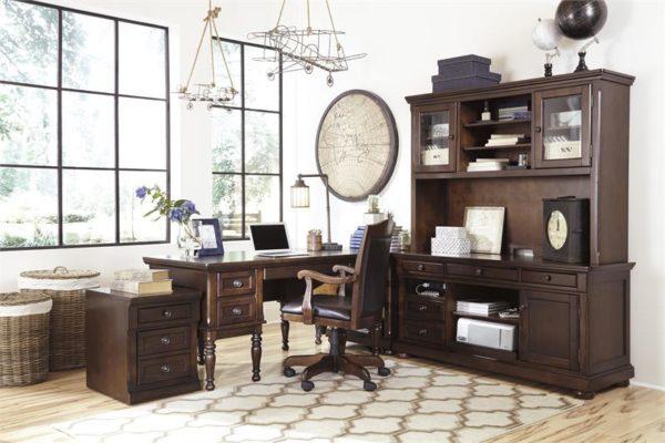 Мебель для кабинета «Александр»