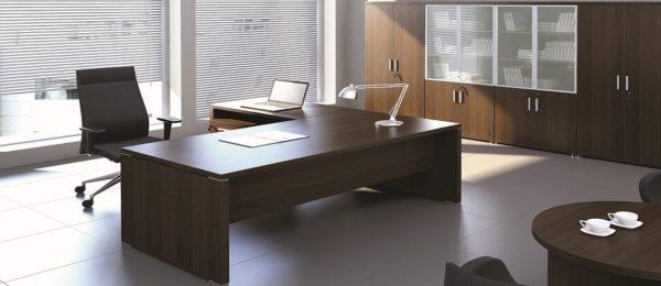 Мебель для кабинета «Гранд»