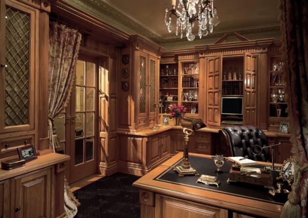 Мебель для кабинета «Уильям»