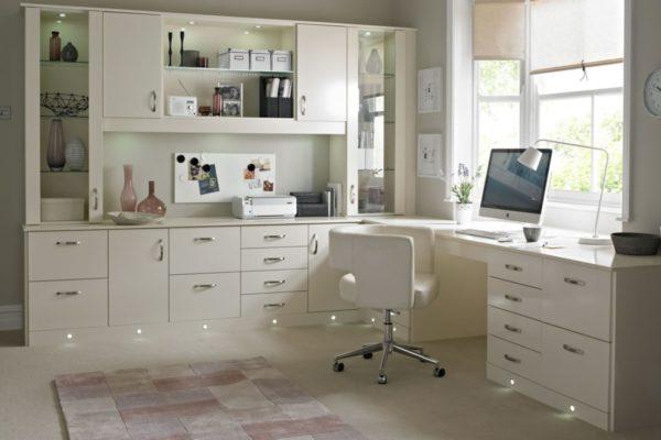 Мебель для кабинета «Астония»