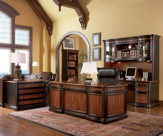 Мебель для кабинета «Орландо»