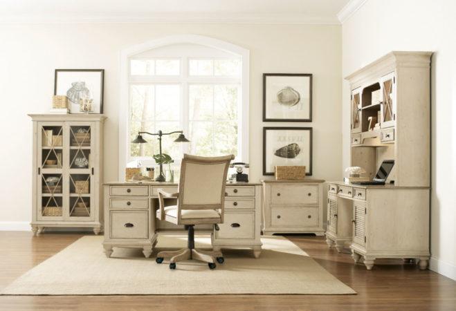 Мебель для кабинета «Филдс»