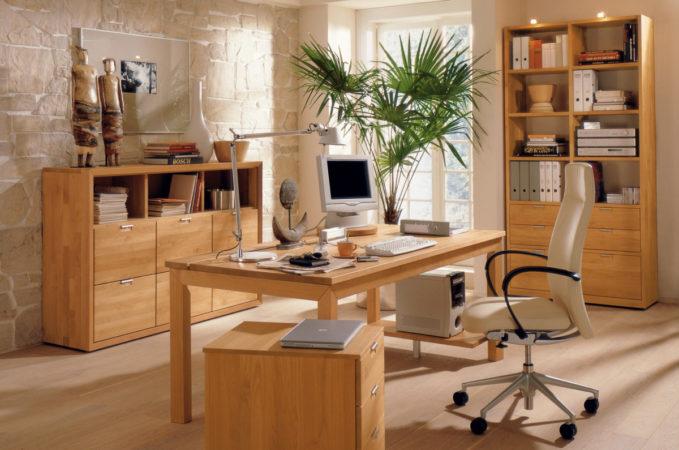 Мебель для кабинета «Гавана»