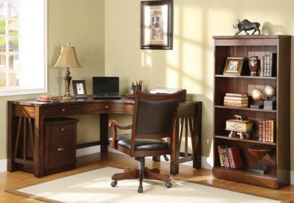 Мебель для кабинета «Жадор»