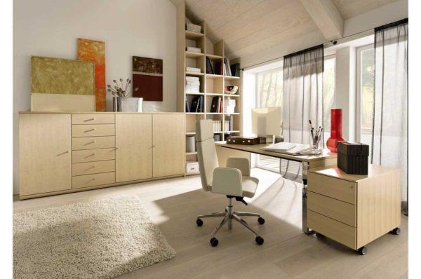 Мебель для кабинета «Альянс»