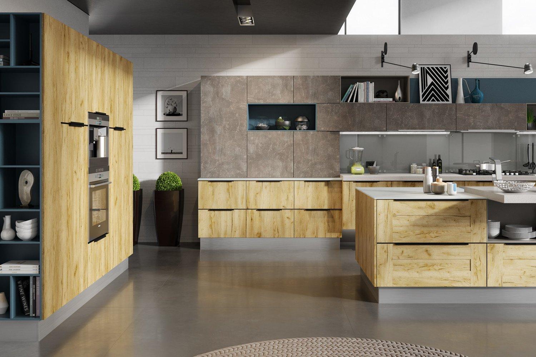 Кухня «Intense»