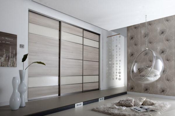 Встроенный шкаф «Диона»