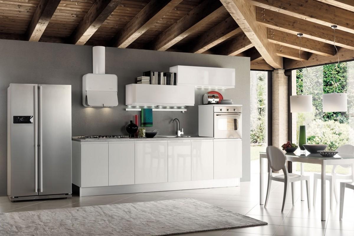 Кухня «Артика»