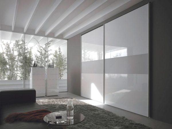 Встроенный шкаф «Кронос»
