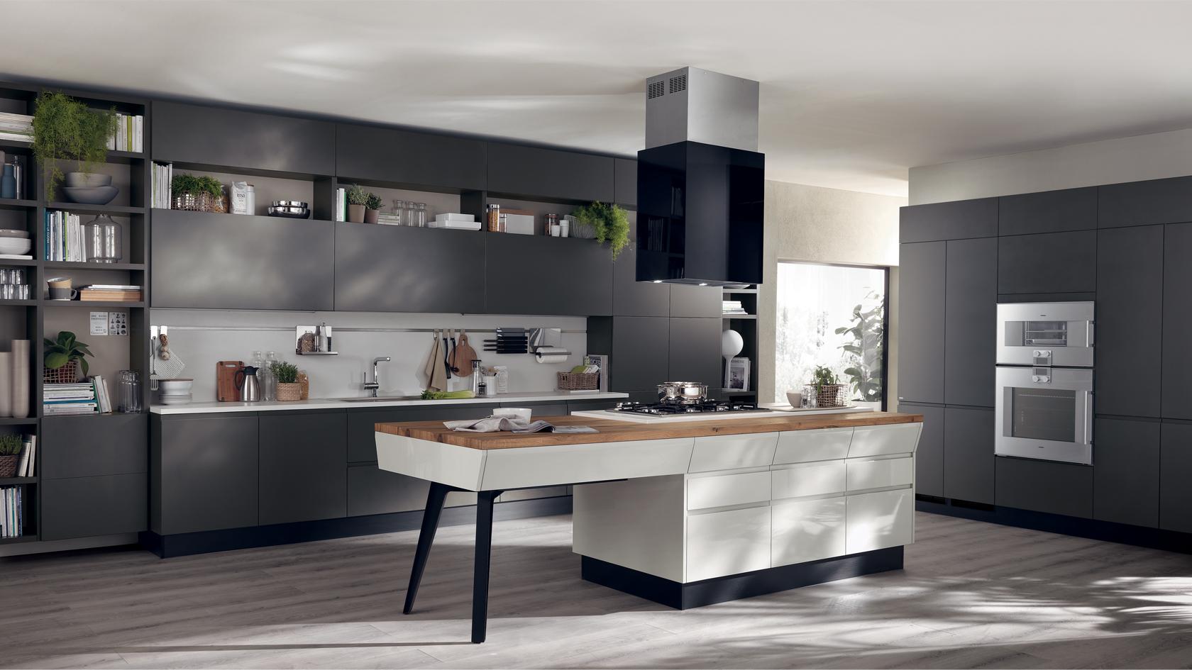 Кухня «Плутон»