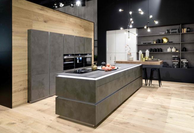 Living Kitchen 2017 - Küche 08