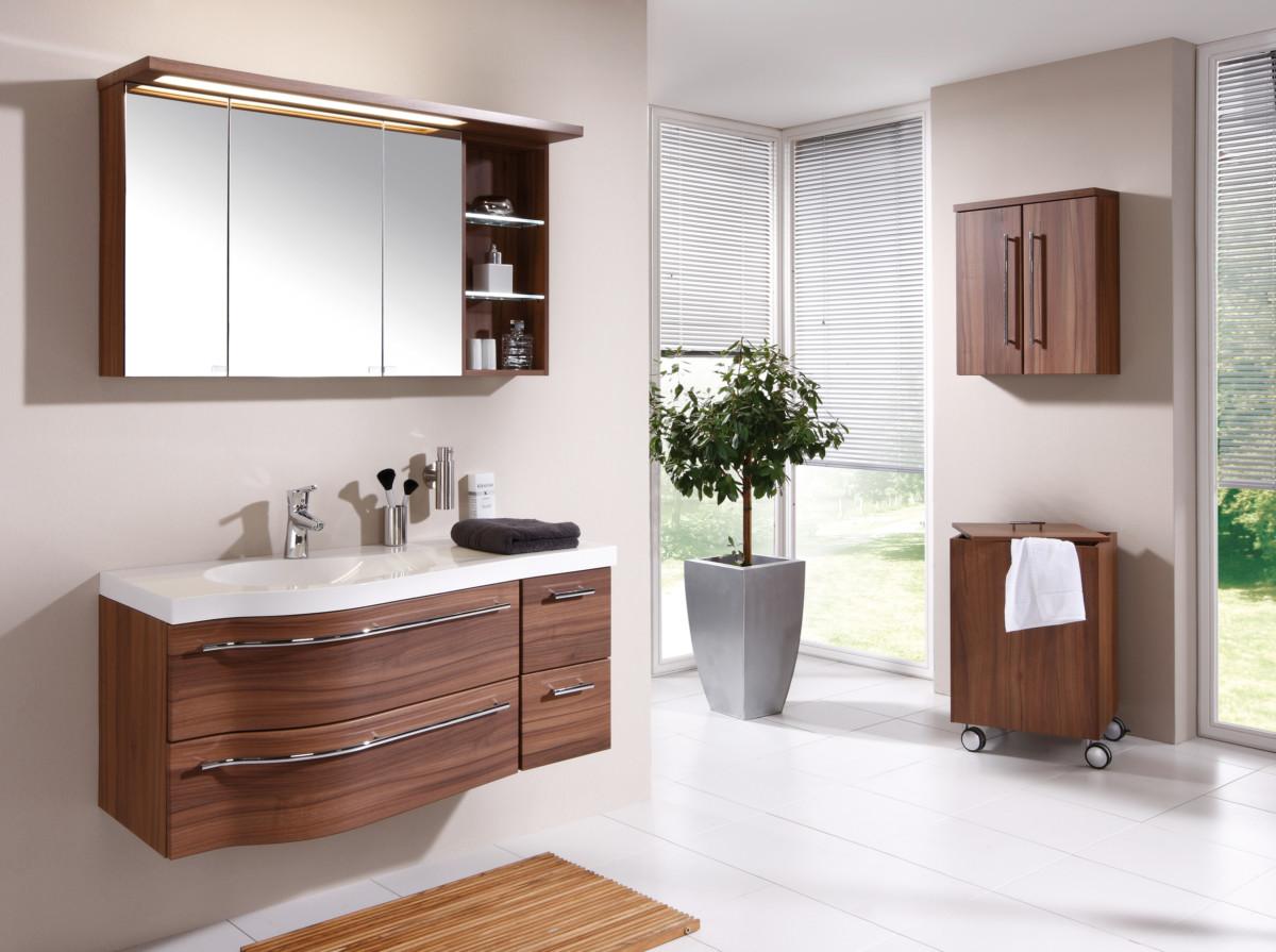 Мебель для ванной «Лаура»