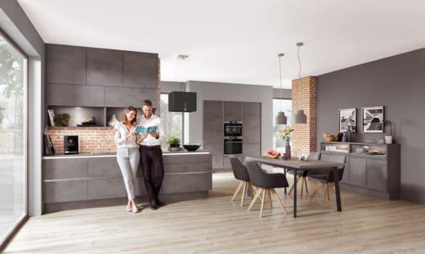 Кухня «Legatto»