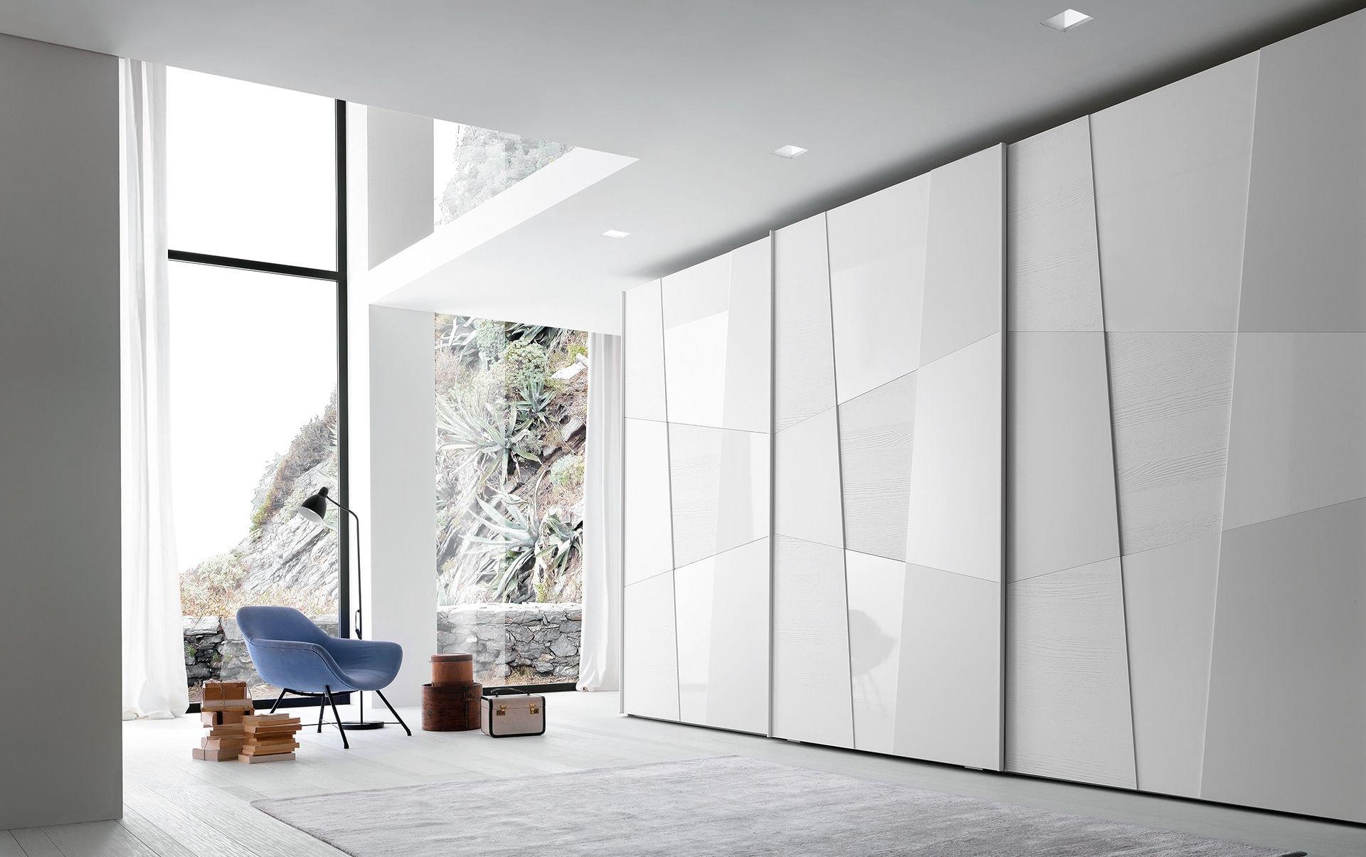 Встроенный шкаф «Эвита»