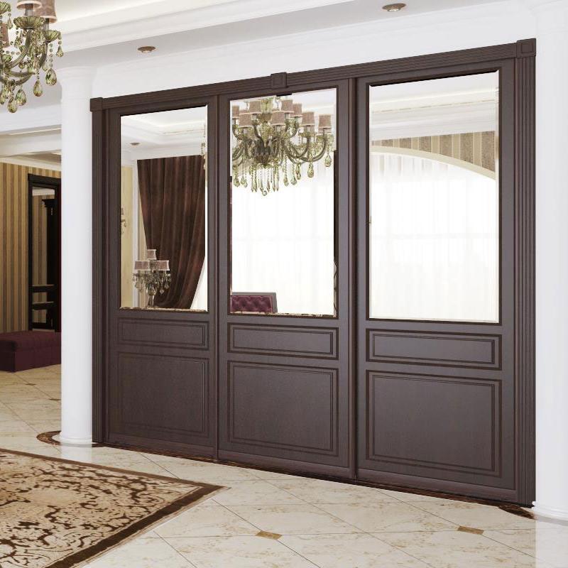 Встроенный шкаф «Сагра»
