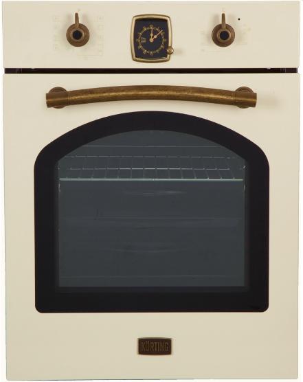 Духовой шкаф OKB 4941 CRB
