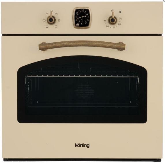 Духовой шкаф OKB 460 RB