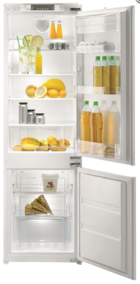 Холодильник KSI 17875 CNF