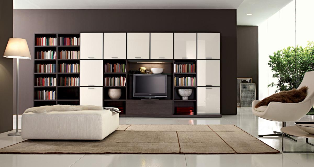 Мебель для гостиной «Астория»