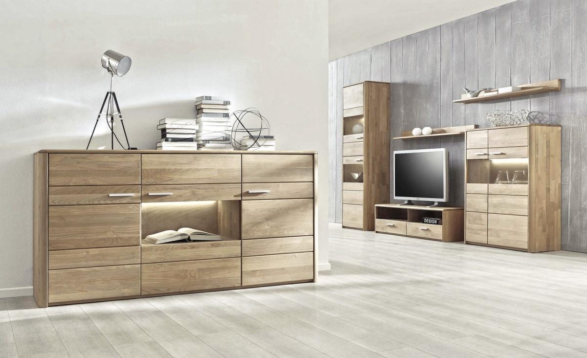 Мебель для гостиной «Галатея»