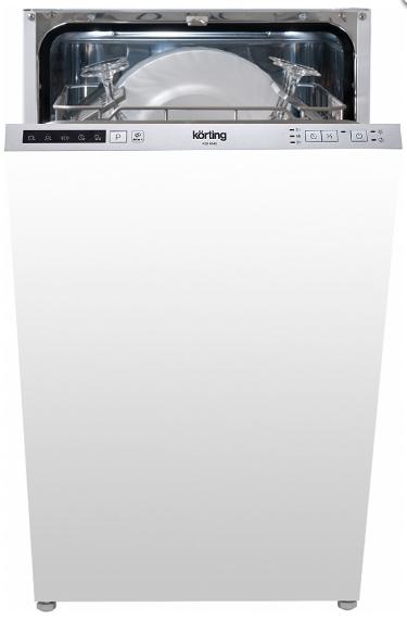 Посудомоечная машина KDI 4540