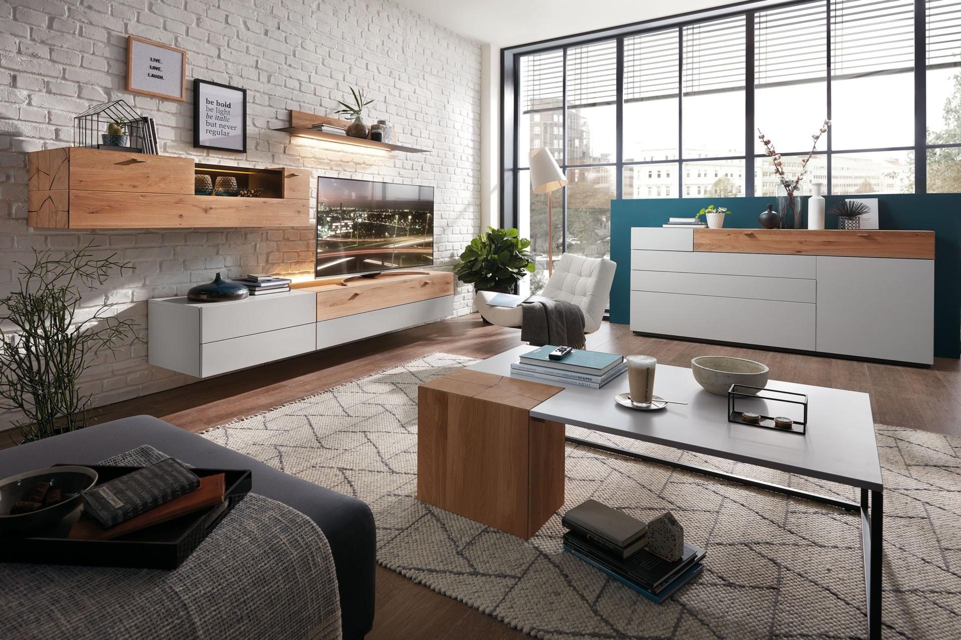 Мебель для гостиной «Анастэль»