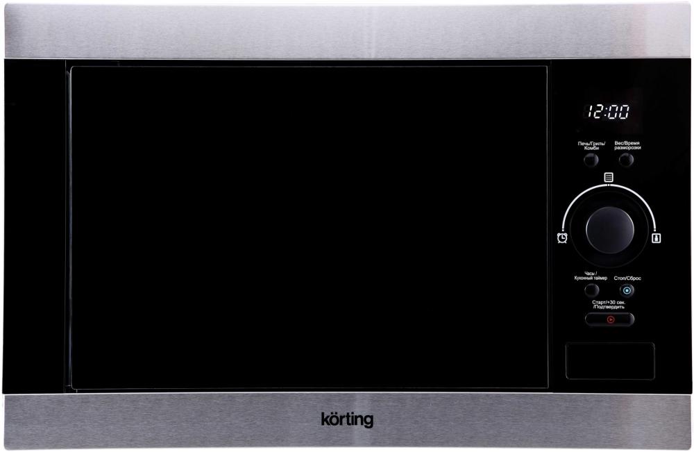 Микроволновая печь KMI 825 XN