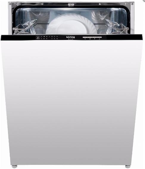 Посудомоечная машина KDI 60130