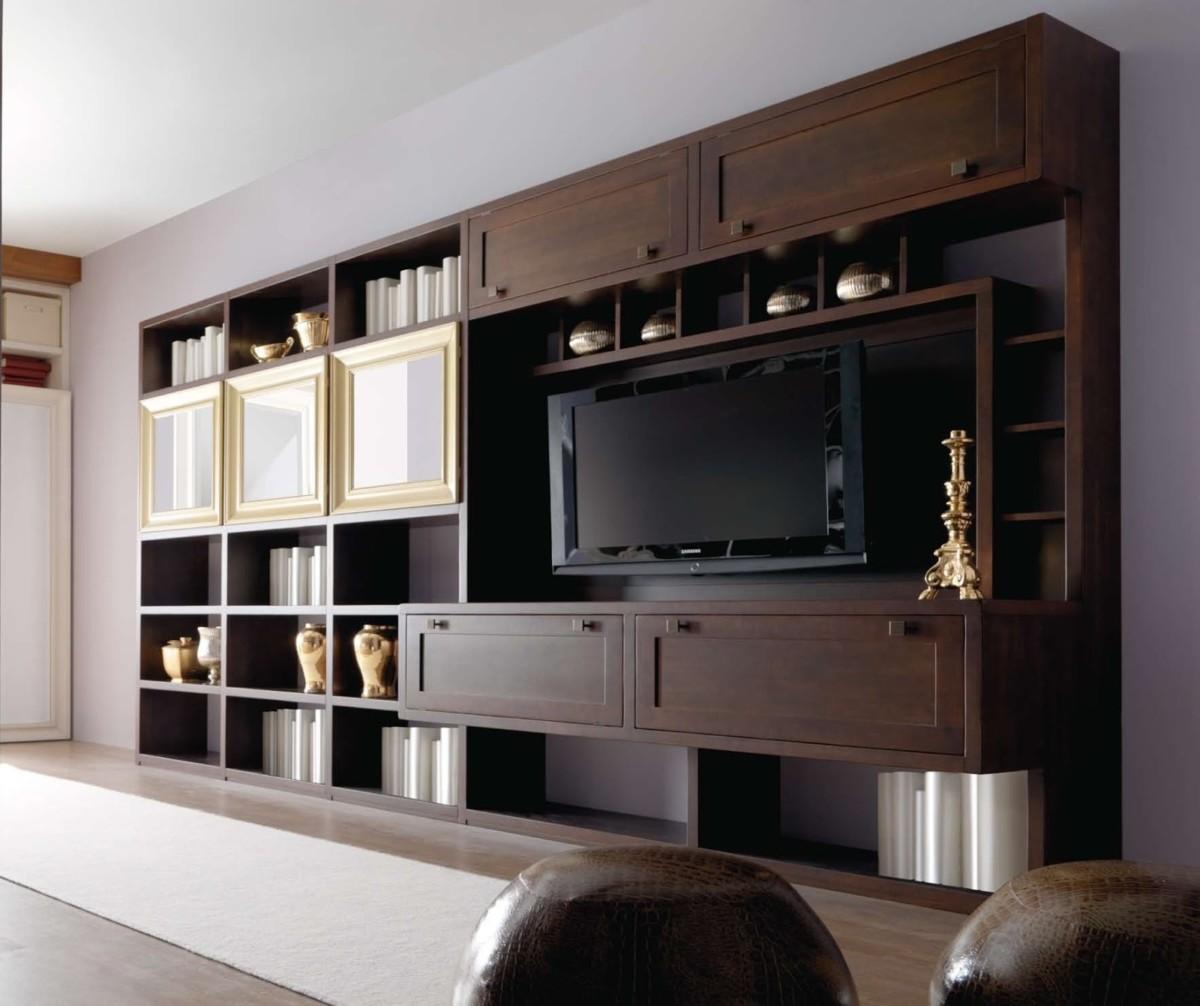 Мебель для гостиной «Жаклин»